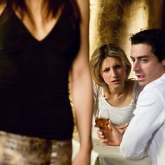 When Your Guy Looks at Another Woman blog/tips  Miller Counseling Services
