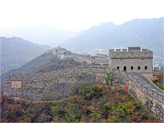 La Gran Muralla China – Distintas perspectivas :: The Great Wall of China – Diverse Perspectives ~ Kuriositas
