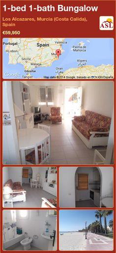 Villa for Sale in Pilar De La Horadada, Alicante (Costa Blanca), Spain with 3 bedrooms, 2 bathrooms - A Spanish Life