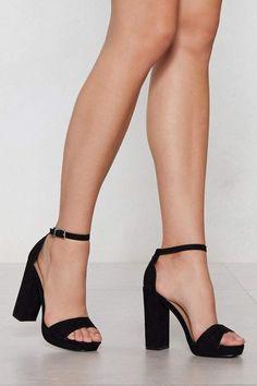 high heels – High Heels Daily Heels, stilettos and women's Shoes Ankle Strap Heels, Suede Heels, Shoes Heels, Heels Outfits, Dress Shoes, Sandals Outfit, Nike Shoes, Shoes Sneakers, Heeled Sandals