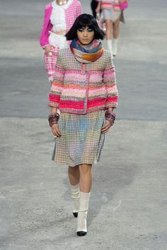 Chanel весна-лето 2014 - Ярмарка Мастеров - ручная работа, handmade