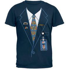 30 Rock - Kenneth Costume T-Shirt