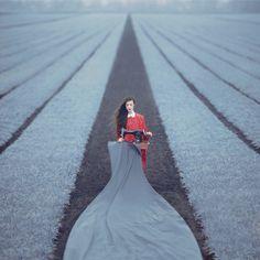 Những bức hình tới từ thế giới trong mơ của nhiếp ảnh gia Oleg Oprisco 5