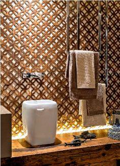 Revestimento Pétlas, Categoria Materais - Têxtil - Revestimentos, por Mosarte