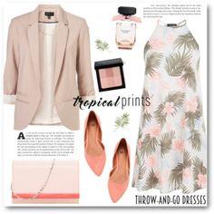 Blazer & Dress