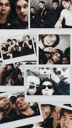 lockscreen ; 5 seconds of summer
