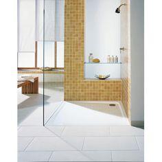 Superplan Shower Tray | Wayfair
