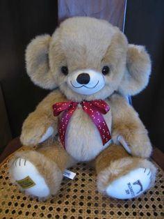 Cheeky Year Bear 2011