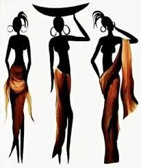 New african american black art woman Ideas African Image, African American Art, African Women, Elephant Afrique, African Art Paintings, Africa Art, Black Artwork, Silhouette Art, Black Women Art