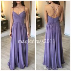 Real Photos Modest Bridesmaid Dresses 2016 A-Line Sweetheart Lavender Chiffon Maid Of Honor Dress Country Garden Wedding Guest Dress Cheap New Bridesmaid Dresses Cheap Bridesmaid Dresses Long Maid of Honor Dress Online with $84.0/Piece on Magicdress2011's Store   DHgate.com