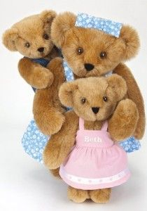 From $25 Vermont Teddy Bear Mothers Day