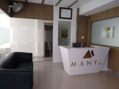 1700 sqft Furnished Office Space for Rent in Bangalore