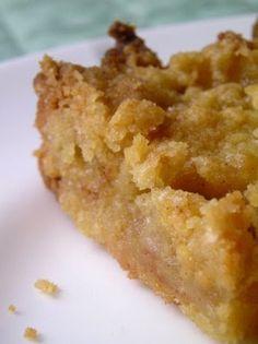 Electra sem complexos: Adoçar: tarte de maçã e aveia