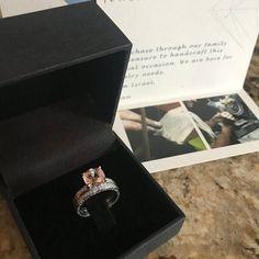 Piece Info: - 14K Rose Gold - Comfort Fit - Hypoallergenic, Cobalt-Free - Sleek Design - Durable - Comes in a Gift box #14k #Rose #Gold #Vintage #Diamond #Morganite #Engagement #Ring #& #Filigree #Band #White #Gold #Vintage #Band #Band #Art #Deco #set #14k #morganite #ring #18k #morganite #ring #rose #gold #engagement #wedding #ring #engagement #ring #pink #morganite #ring #morganite #sets #morganite #wedding #rose #gold #morganite #morganite #ring #morganite #engagement #morganite Floral Engagement Ring, Morganite Engagement, Morganite Ring, Engagement Rings, Vintage Diamond, Vintage Rings, Meteorite Ring, Natural Diamonds, White Gold
