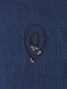 Dosa necklaces