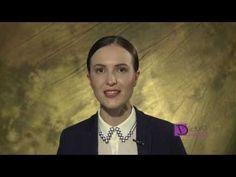 Cum spui lectia? (Dictie cu Vera Nastasiu) - YouTube