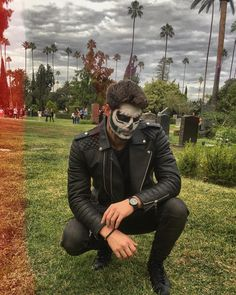 nick__bateman: Happy Halloween