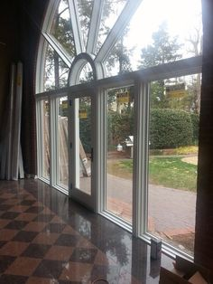 Interior shot Marvin clad windows and doors @cbsoklahoma  #numberonesonconstruction #marvinwindows
