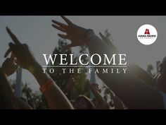 Welcome to the Family | Azusa Pacific University Orientation 2016 - YouTube