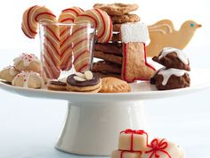 Traditional Christmas Cookies - Classic Christmas Cookie Recipes - Woman's Day