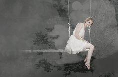 Emma Watson | Swing Theme