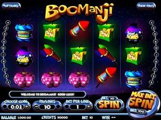 Boomanji video slot online – With expanding wild awarding respins