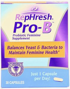 Doctor Oz's tips for treating yeast infections and Bacterial Vaginosis (BV). ~ The Review Fox