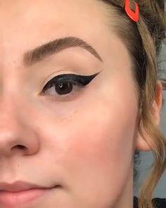 makeup on red dress q makeup remover pads makeup looks easy much to charge for eye makeup makeup for blue eyes kajal eye makeup makeup makeup for beginners Disco Makeup, New Year's Makeup, Eyebrow Makeup Tips, Eye Makeup Art, Basic Makeup, Contour Makeup, Smokey Eye Makeup, Glam Makeup, Skin Makeup