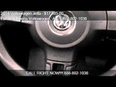 2014 Volkswagen Jetta S for sale in Peoria, AZ 85382 at the