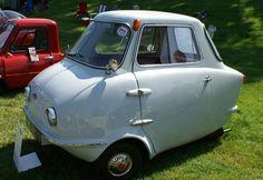 1964 Scootacar Mk II