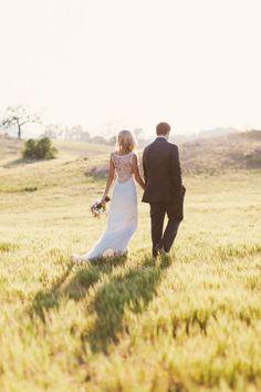 The Rustic Wedding