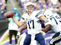 Chargers vs. Bears - 11/9/15 NFL Pick, Odds, and Prediction