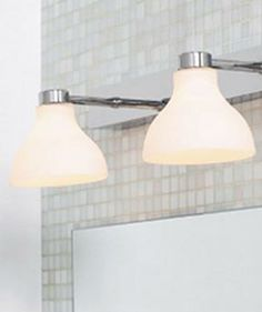 Holloways Of Ludlow Bathroom Wall Lights : 1000+ images about over mirror bathroom vanity wall lights on Pinterest Bathroom wall lights ...