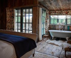 Founded in London in 1995 as a private members´ club for people in the creative industries, Soho House has since opened clubs across Europe and North America. Their latest venture is the spectacular Soho Farmhouse, an expansive property spread across