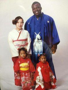 interracial dating in japan