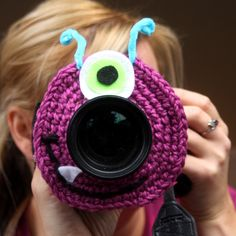 camera lens buddies