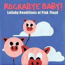 Rockabye Baby Pink Floyd Lullaby CD
