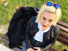 Sara Mecozzi's blog - ITSARA   1° Maggio!