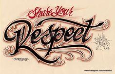 CMS Tattoo 2016 (Serie Sckrita - Share Your Respect)