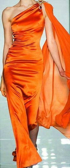 Amazing orange