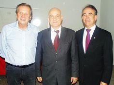 ♥ Jordânia quer parcerias comerciais com o Brasil e começa por Cristalina ♥  http://paulabarrozo.blogspot.com.br/2015/02/jordania-quer-parcerias-comerciais-com.html