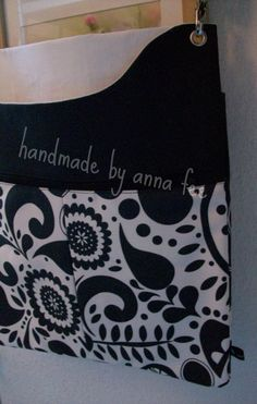 handmade by anna fee: und dann kam Polly...