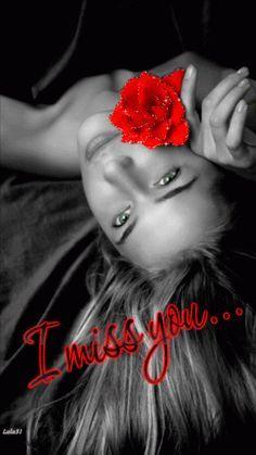 Decent Image Scraps: Miss you