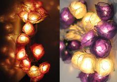 Illuminate the Night: 7 Eco-Friendly Lighting Options | Green Bride Guide