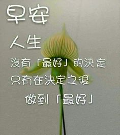 Good Morning Greetings, Good Morning Quotes, Chinese Quotes, Mornings, Diy, Bricolage, Acre, Do It Yourself, Homemade