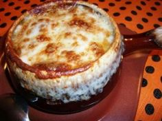 FRENCH ONION SOUP - HowToInstructions.Us