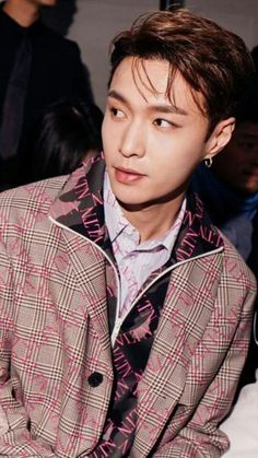 Exo Xiumin, Lay Exo, Ko Ko Bop, Exo Korean, Kim Minseok, Exo Members, Yixing, Dance Music, Asian Men