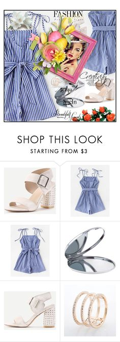 """""""SheIn contest new!"""" by amrafashion ❤ liked on Polyvore featuring Miss Selfridge"""
