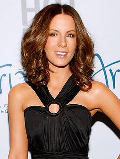 kate beckinsale hair - Google Search