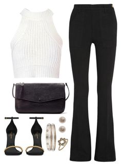 """""""Untitled #185"""" by vanilla-daisy ❤ liked on Polyvore"""